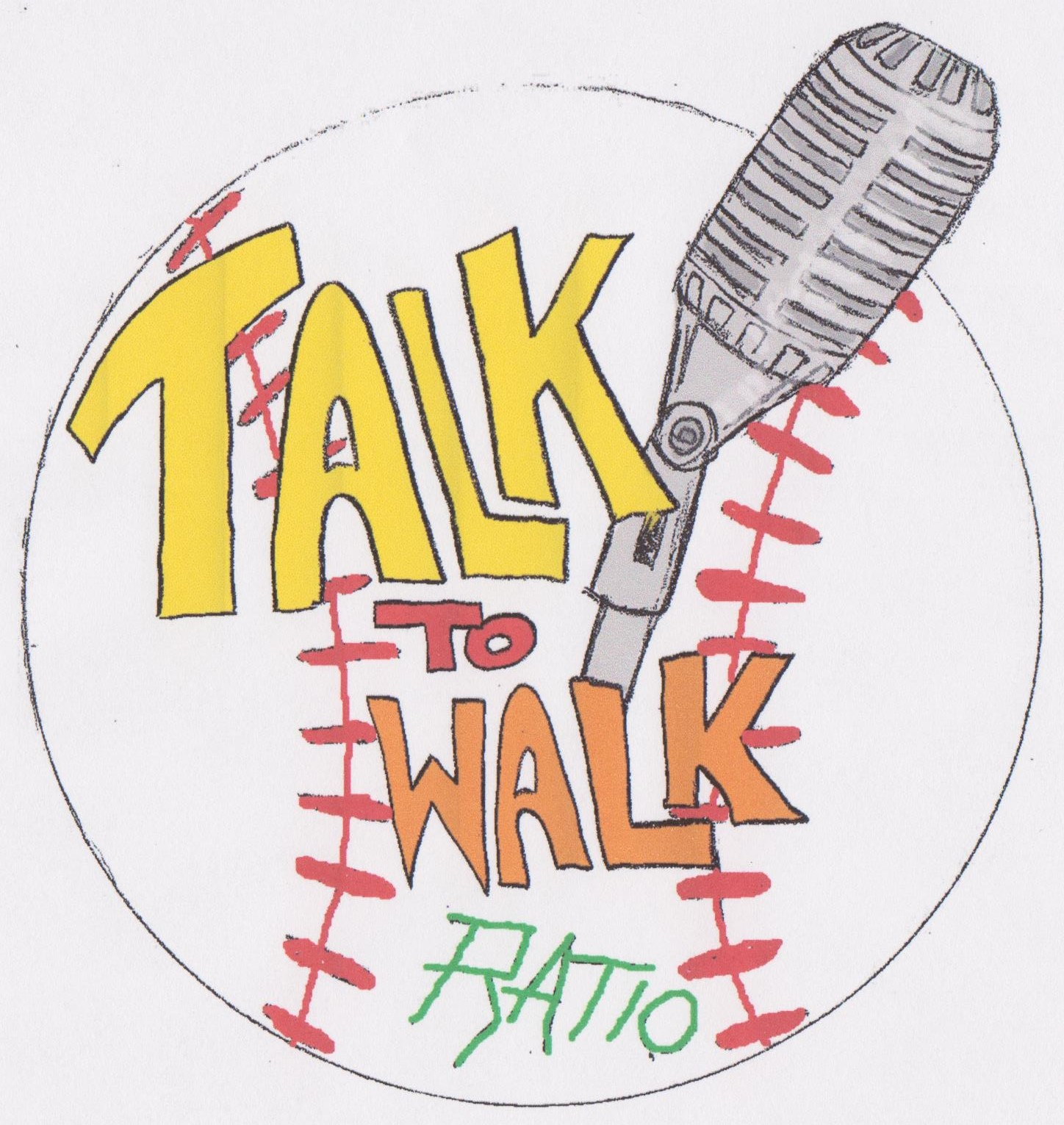 Podcasts – Talk to Walk Ratio